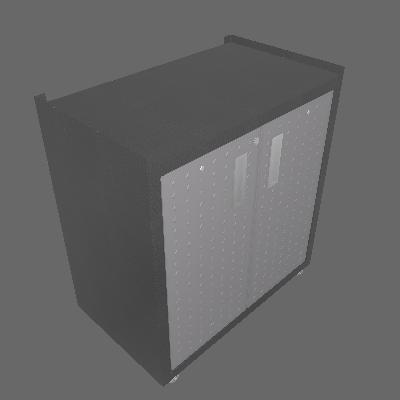 Balcão com 2 Portas (BALC 2PT)