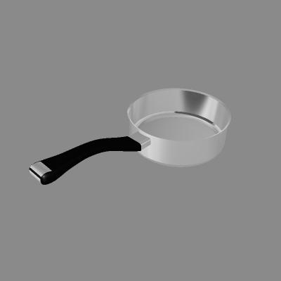 Frigideira Solar Baquelite ø 20cm