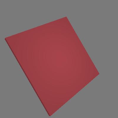 Tinta Acrílica Fosca Standard Vermelho Tango 2.5L Luxens (89714030)