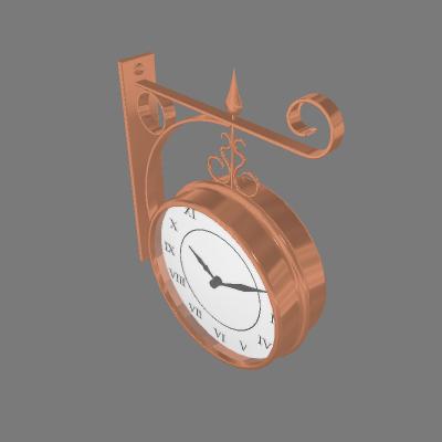 Relógio 09