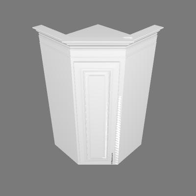 Wall Angle - Door Left (WA2442)