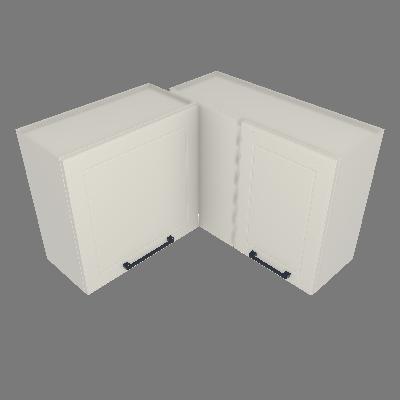 Armário de Canto 02 Portas (AC90°-2P)