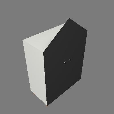 Roupeiro (3251BA)