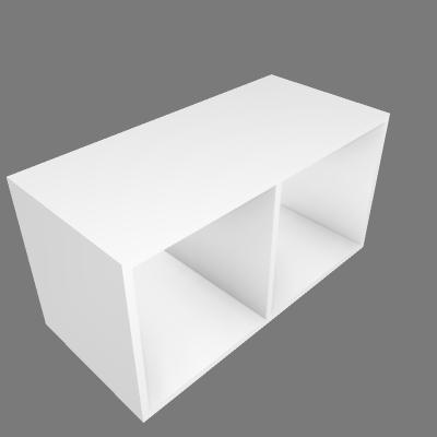 Nicho 66x34x31cm (89667452)