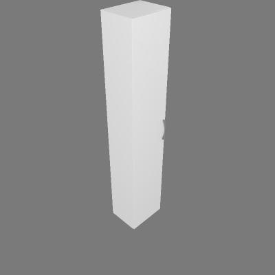 Torre 01 Porta 400mm (331851)