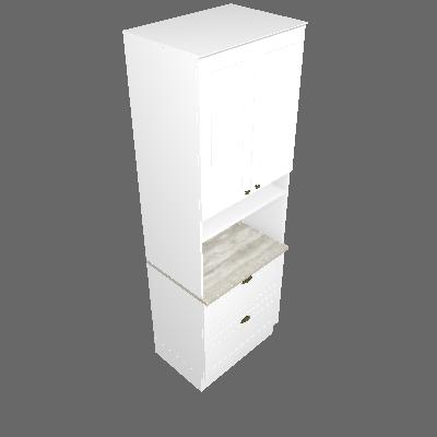 Torre Quente 01 Forno (C350)
