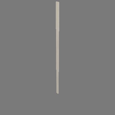 Fechamento Lateral Diamante (M323)