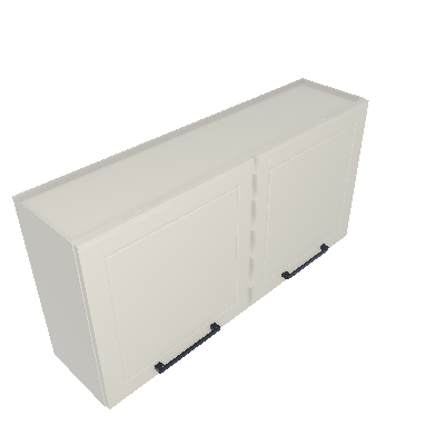 Armário Vertical 02 Portas (AV120-2P)