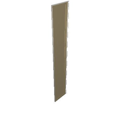 Porta Individual Reflecta 396mm (P40)