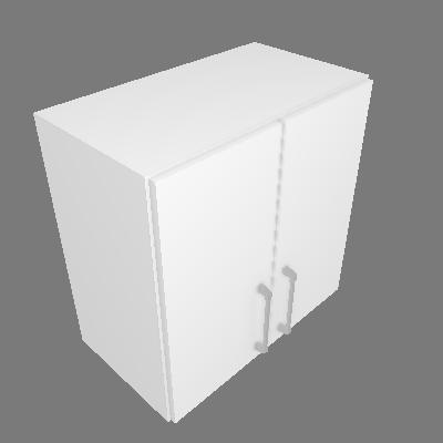 Armário 02 Portas (MSUP.007)