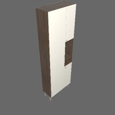 Paneleiro 3P - Esq (CD262)