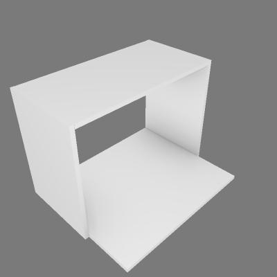 Módulo para Microondas 60cm (85609)