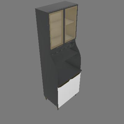 Torre Quente 01 Forno (C256)