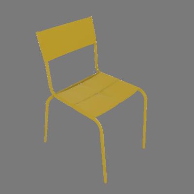 Cadeira Tutti Amarela - I'M IN