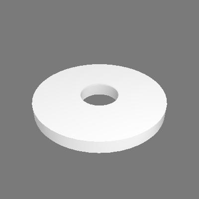 Fita Borda PVC 29x45mm (007.302)