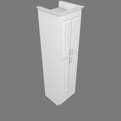 Shelf 2 Door (U2495)