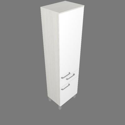 500 Paneleiro Simples P: 385 C/ Gav - Dir (360)