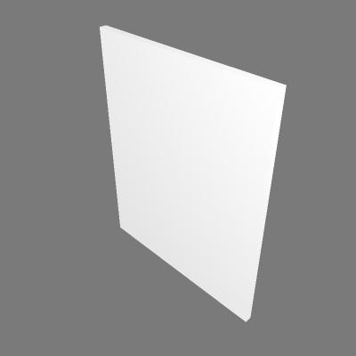 Componente Linear 15mm - Divisória (LN0589)