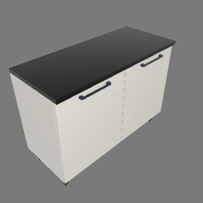 Gabinete 02 Portas (G120-2P)
