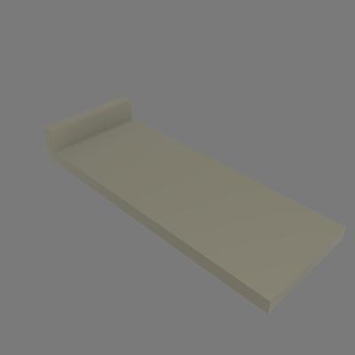 Tampo para Balcão 200 mm (C900)