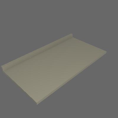 Tampo para Balcão 1000 mm (C909)