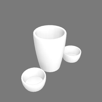 Cerâmica Decorativa 04