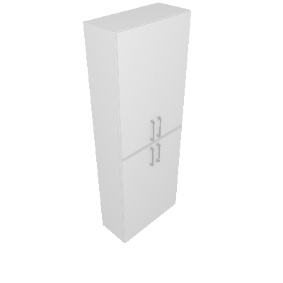 Paneleiro 04 Portas Iguais Prof. 300mm (MPAN.001)