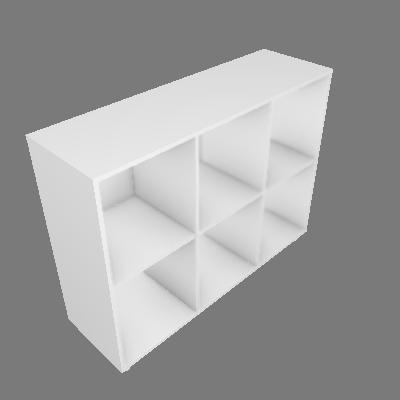 Organizador Aquarela (I300)