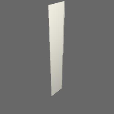 Porta Individual 396mm (P40)