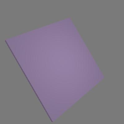 Tinta Acrílica Fosca Standard Roxo Indiano 2.5L Luxens (89713764)