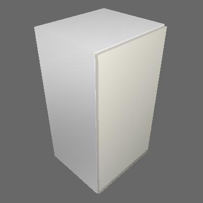 Armário 400mm 1 Porta (3525)