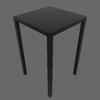 Marielle High Table (TNN054)