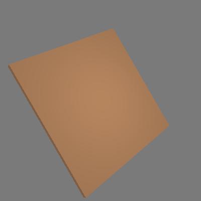 Tinta Acrílica Fosca Standard Pó de Cacau 2.5L Luxens (89714002)