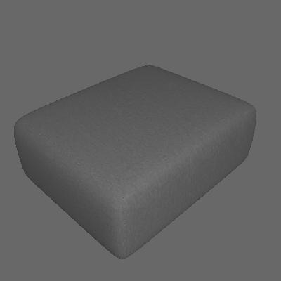 Oslo Módulo Puff Pequeno (364009)