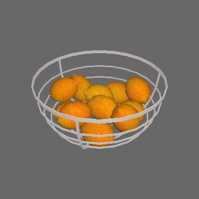 Fruit Bowl 03