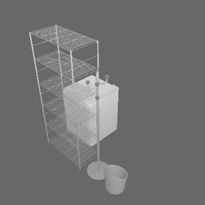 Storage Furniture (MDR)