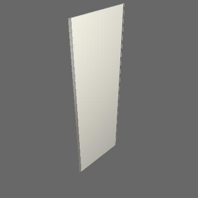 Porta Individual Deslizante 797mm (F80)