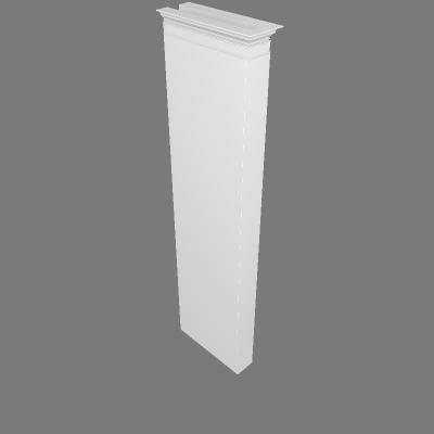 Pilaster (PILG6)