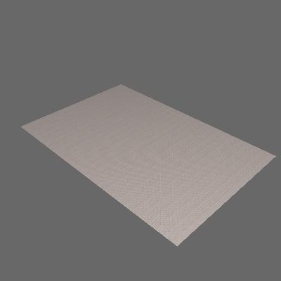 Tapete Essential (200x300) Areia - Sisal