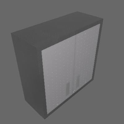 Armário de Parede com 2 Portas (ARM 2PT)