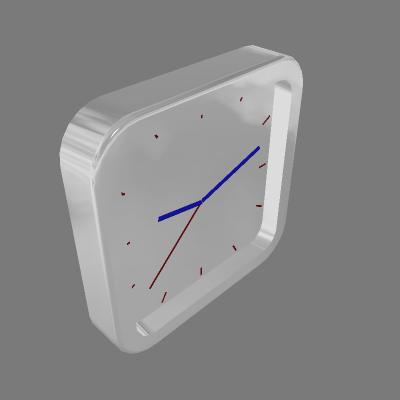 Relógio 04