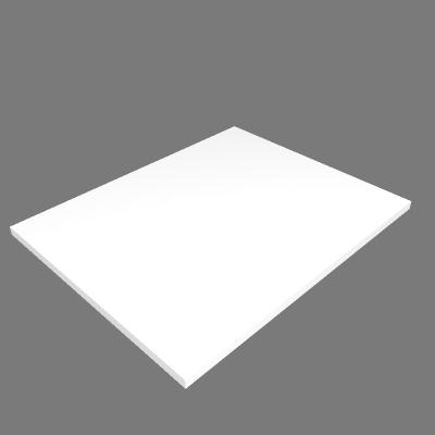 Componente Linear 15mm - Prateleira (LN0589)