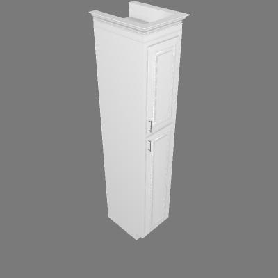 Shelf 1 Door - Right Door (U1895)