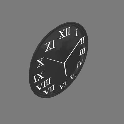 Relógio 07