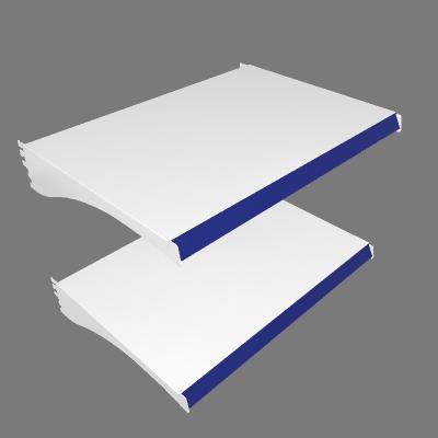 Kit com 02 Prateleiras Completas 0.70/0.50 (KITPR50P)