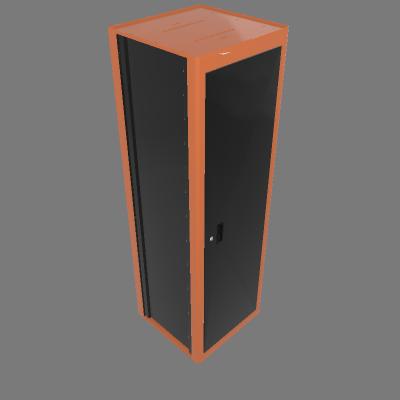 Armário vertical (44955/011)