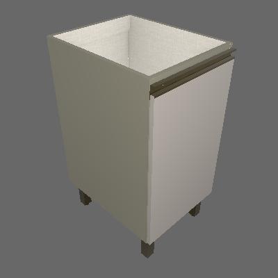 Balcão 01 Porta 400 mm (C62)