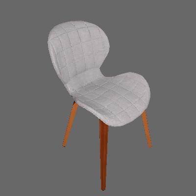 Cadeira Lucia Bege - Rivatti