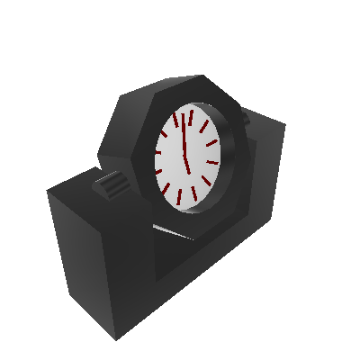 Relógio 13