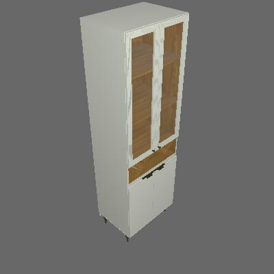 Cristaleira 04 Portas (C565)